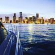 45 ft. Sea Ray Boats 44 Sedan Bridge Motor Yacht Boat Rental Miami Image 19