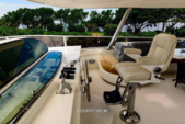 99 ft. Horizon E99 Motor Yacht Boat Rental Fort Myers Image 2