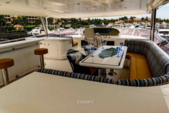 99 ft. Horizon E99 Motor Yacht Boat Rental Fort Myers Image 6