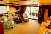 99 ft. Horizon E99 Motor Yacht Boat Rental Fort Myers Image 19