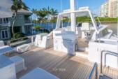 102 ft. Oceanfast 102 Motor Yacht Boat Rental West Palm Beach  Image 4