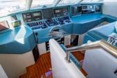 102 ft. Oceanfast 102 Motor Yacht Boat Rental West Palm Beach  Image 12