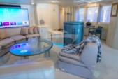 102 ft. Oceanfast 102 Motor Yacht Boat Rental West Palm Beach  Image 17
