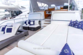 65 ft. Mangusta 105 Sport Express Cruiser Boat Rental West Palm Beach  Image 7