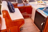 65 ft. Mangusta 105 Sport Express Cruiser Boat Rental West Palm Beach  Image 9