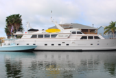 108 ft. Broward 108 Motor Yacht Boat Rental Fort Myers Image 1