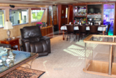 108 ft. Broward 108 Motor Yacht Boat Rental Fort Myers Image 7