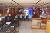 108 ft. Broward 108 Motor Yacht Boat Rental Fort Myers Image 8