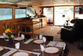 108 ft. Broward 108 Motor Yacht Boat Rental Fort Myers Image 9