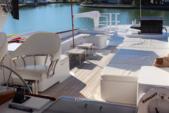 108 ft. Broward 108 Motor Yacht Boat Rental Fort Myers Image 4