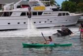 108 ft. Broward 108 Motor Yacht Boat Rental Fort Myers Image 2