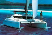 38 ft. Fountaine Pajot 38 Catamaran Boat Rental Rest of Northeast Image 3