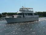 60 ft. Hatteras Yachts 60' Motor Yacht Motor Yacht Boat Rental Rest of Northeast Image 2