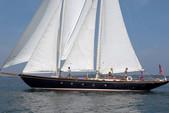 80 ft. John Alden 80' Classic Schooner Schooner Boat Rental Rest of Northeast Image 1