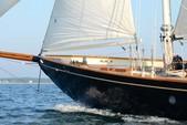 80 ft. John Alden 80' Classic Schooner Schooner Boat Rental Rest of Northeast Image 3