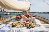 80 ft. John Alden 80' Classic Schooner Schooner Boat Rental Rest of Northeast Image 6