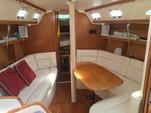 33 ft. Catalina 320 Sloop Boat Rental N Texas Gulf Coast Image 1