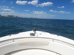 24 ft. Robalo 240 CC W/2-F150XA Center Console Boat Rental West Palm Beach  Image 16