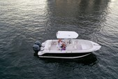 24 ft. Robalo 240 CC W/2-F150XA Center Console Boat Rental West Palm Beach  Image 12