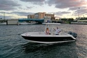 24 ft. Robalo 240 CC W/2-F150XA Center Console Boat Rental West Palm Beach  Image 10
