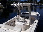 24 ft. Robalo 240 CC W/2-F150XA Center Console Boat Rental West Palm Beach  Image 14