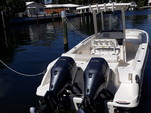 24 ft. Robalo 240 CC W/2-F150XA Center Console Boat Rental West Palm Beach  Image 13