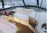 51 ft. Sea Ray Boats 47 Sedan Bridge Cruiser Boat Rental Miami Image 7