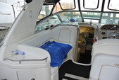 30 ft. Sea Ray Boats 290 Sundancer Cruiser Boat Rental Miami Image 2