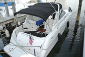 30 ft. Sea Ray Boats 290 Sundancer Cruiser Boat Rental Miami Image 19