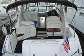 30 ft. Sea Ray Boats 290 Sundancer Cruiser Boat Rental Miami Image 21