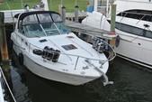 30 ft. Sea Ray Boats 290 Sundancer Cruiser Boat Rental Miami Image 23
