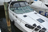 30 ft. Sea Ray Boats 290 Sundancer Cruiser Boat Rental Miami Image 25