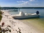 24 ft. Carolina Skiff 2480 Skiff Boat Rental Tampa Image 2