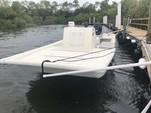 24 ft. Carolina Skiff 2480 Skiff Boat Rental Tampa Image 6