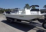 24 ft. Carolina Skiff 2480 Skiff Boat Rental Tampa Image 12