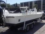 24 ft. Carolina Skiff 2480 Skiff Boat Rental Tampa Image 14