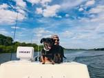 24 ft. Carolina Skiff 2480 Skiff Boat Rental Tampa Image 13