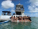 51 ft. Sea Ray Boats 47 Sedan Bridge Cruiser Boat Rental Miami Image 24