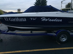 18 ft. Monterey Boats 180FS Bow Rider Boat Rental Chicago Image 1