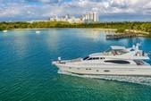 73 ft. Ferretti 730 Motor Yacht Boat Rental Rest of Northeast Image 1