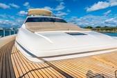 73 ft. Ferretti 730 Motor Yacht Boat Rental Rest of Northeast Image 3