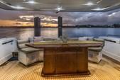 73 ft. Ferretti 730 Motor Yacht Boat Rental Rest of Northeast Image 6