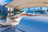 73 ft. Ferretti 730 Motor Yacht Boat Rental Rest of Northeast Image 4