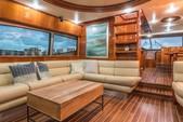 73 ft. Ferretti 730 Motor Yacht Boat Rental Rest of Northeast Image 11