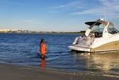 36 ft. Sea Ray Boats 330 Sundancer Cuddy Cabin Boat Rental Daytona Beach  Image 32