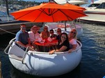 12 ft. Donut Boat Donut Boat Cruiser Boat Rental Rest of Northeast Image 5