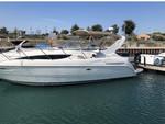 29 ft. Bayliner 3055 Sunbridge LX Motor Yacht Boat Rental Chicago Image 4