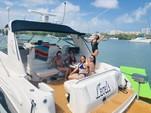 45 ft. Sea Ray Boats 400 Sundancer Cruiser Boat Rental Miami Image 9