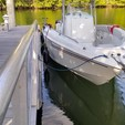 26 ft. Baja Boats 26 Outlaw Center Console Boat Rental Miami Image 2