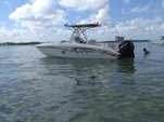 26 ft. Baja Boats 26 Outlaw Center Console Boat Rental Miami Image 5